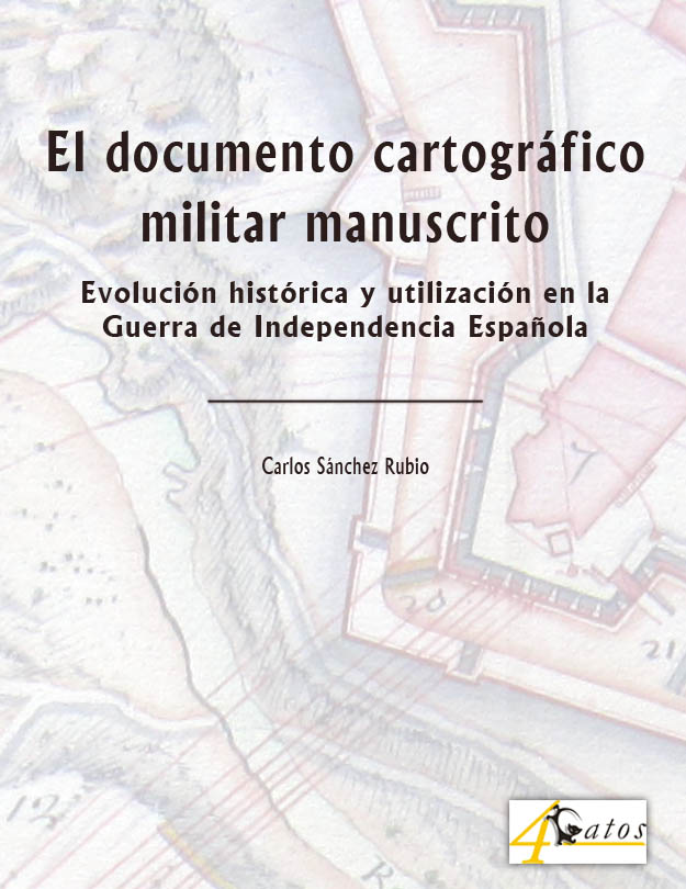 El documento cartográfico militar manuscrito