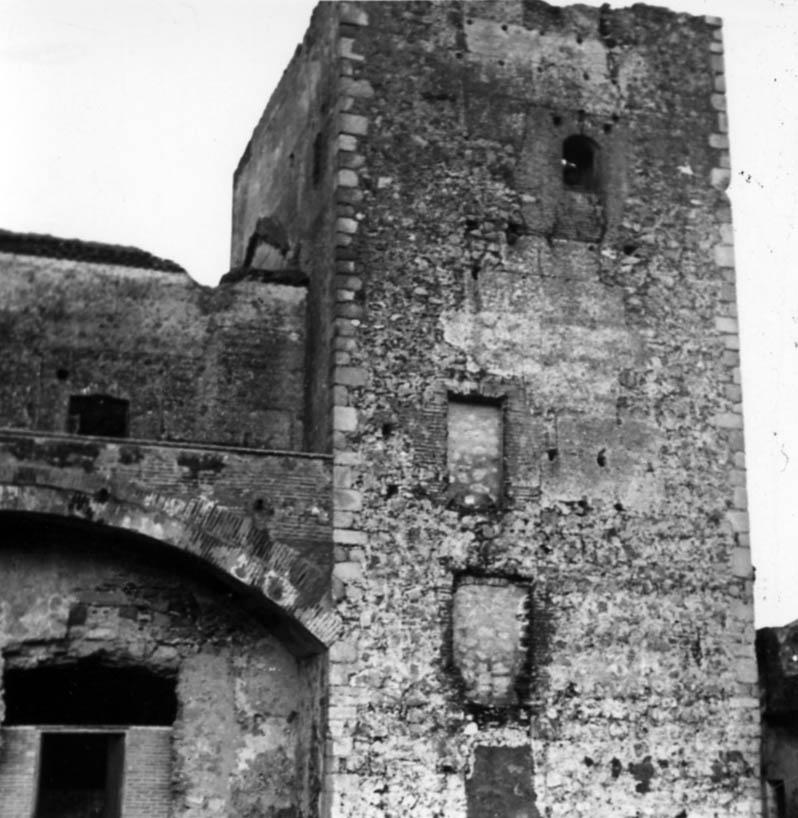 Lámina 8. El palacio en 1956.